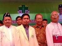 Pemuda Katolik Medan : Tidak Ada Ajaran Agama Manapun yang Membenarkan Pembunuhan