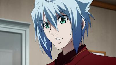 Anime Online Jikan no Shihaisha