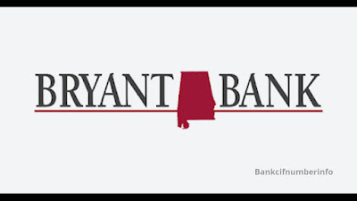 About Bryant Bank Online