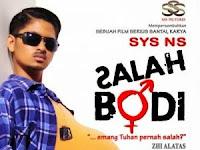 Download Film Salah Bodi (2014)