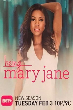 Being Mary Jane Season 4 English 480p All Episodes