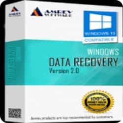 تحميل AMREV DATA RECOVERY لاستعادة الملفات مع كود التفعيل free key