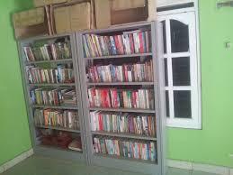 Profil Perpustakaan Desa Sinar Pustaka, Desa Kebonrejo, Kulonprogo Yogyakarta