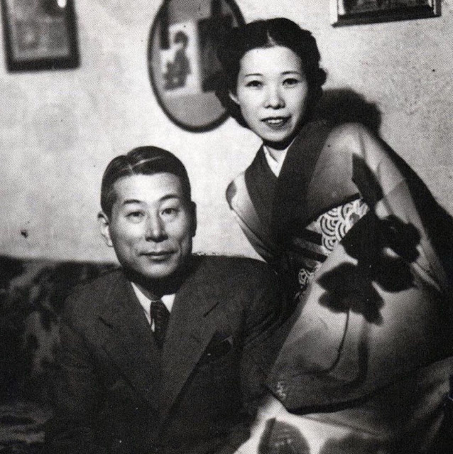 Chiune Sugihara: Asian Menswear Spotlight Series