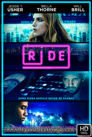 Ride [1080p] [Latino-Ingles] [MEGA]
