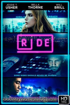 Ride [1080p] [Latino-Ingles] [MEGA]