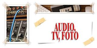 AUDIO, TV, FOTO - CIJAN OGLASI
