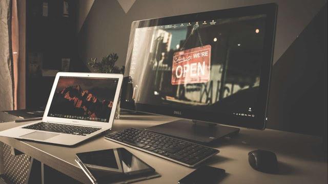 Best Monitor For MacBook Pro Graphic Design