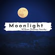 Moonlight | English Short Poem | Written By William t Fearby