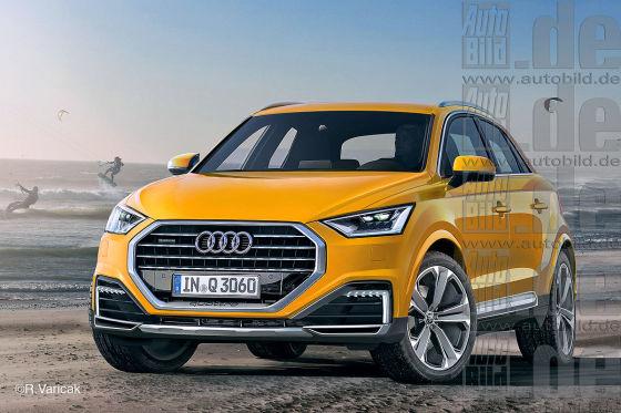 2019 Audi Q3 Ms Blog