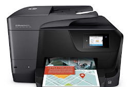 HP OfficeJet Pro 8715 Driver Software Download