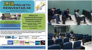 12 de maio de 2016 – CDL Garanhuns/PE Projeto Reinventar-se – III MÓDULO