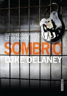 Luke Delaney