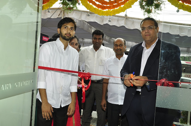 HSIL bolsters its presence in Telangana market, launches two 'hindware Galleria stores' in Hyderabad