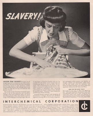 Interchemical Corporation - Slavery!