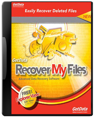 Recover My Files PRO v5.2.1 2013 Full Crack Keygen Serials