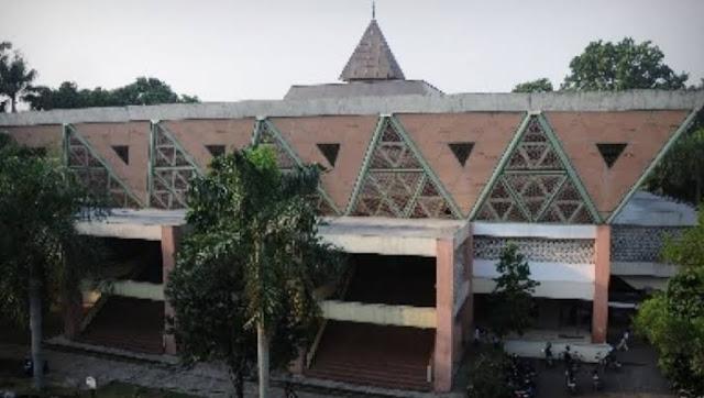 Seorang Dosen IPB Ditangkap Polisi, Masjid di IPB Pernah disebut jadi markas kaderisasi kelompok radikal
