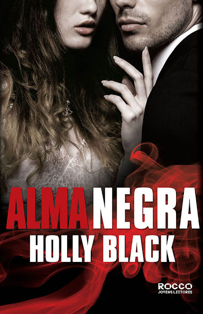 Alma Negra - Holly Black