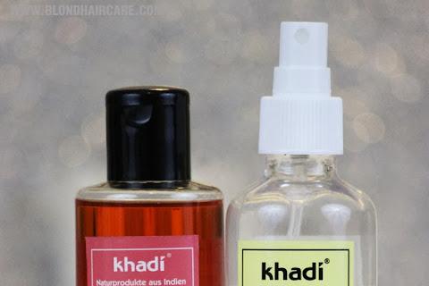 Różany zestaw Khadi - czytaj dalej »