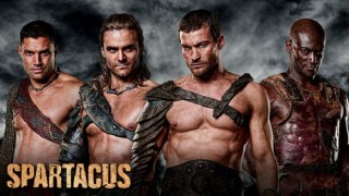 Download Spartacus Season 1-4 Complete 480p and 720p All Episodes