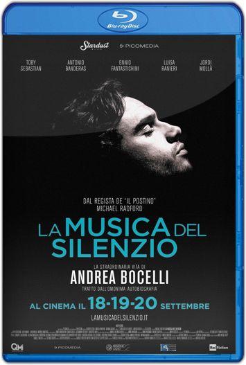 La música del silencio (2017) HD 1080p y 720p Latino