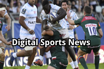 Barely In The Top 14, Racing 92 Has Launched Its European Season Entirely