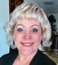 Author Vikki Kestell