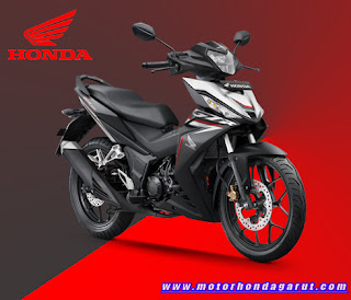 Spesifikasi Motor Honda Supra GTR