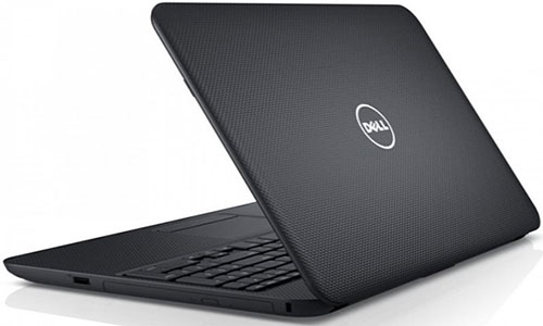 Dell inspiration 3521 dual core laptop