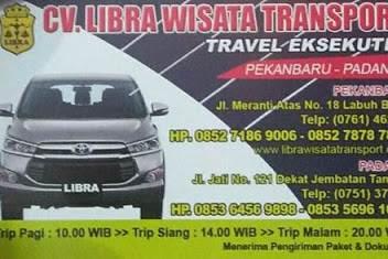 Lowongan PT. Libra Wisata Transport Pekanbaru Oktober 2019