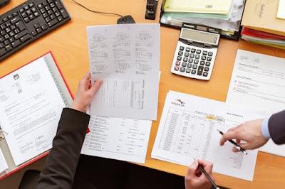 Standar Pelaporan Keuangan IFS