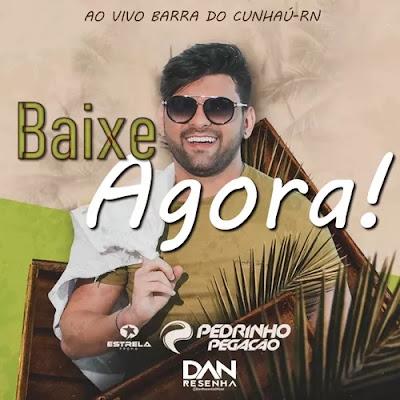 Pedrinho Pegação - Barra de Cunhaú - RN - Janeiro - 2020