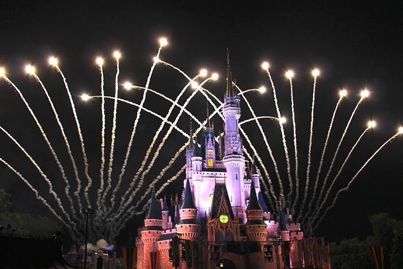 Disney - 3 dicas para maximizar sua experiência em Orlando