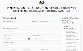 link BPUM bandung