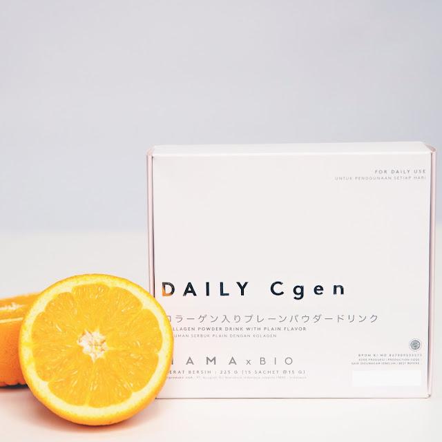 8 Rekomendasi Minuman Collagen untuk Perawatan Kecantikan Anda