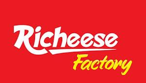 Lowongan kerja PT Richeese Kuliner Indonesia - (Makanan & Minuman/Katering/Restoran)