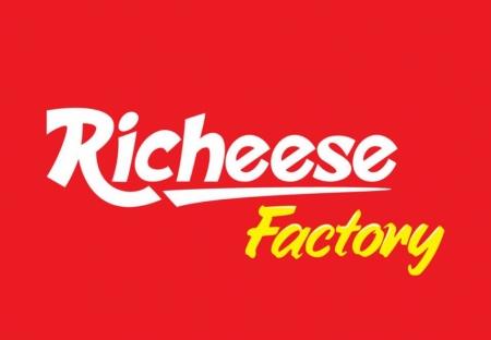 Lowongan kerja PT Richeese Kuliner Indonesia-(Makanan & Minuman/Katering/Restoran)