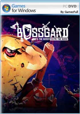 Bossgard (2020) PC Full Español