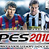 تحميل لعبة Pro Evolution Soccer 2010 + تورنت