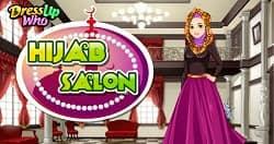 Başörtüsü Salonu - Hijab Salon
