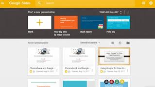 5 Aplikasi Untuk Membuat Presentasi Keren di Android