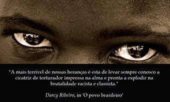 Altamiro Borges Darcy Ribeiro E O Racismo No Brasil