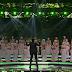 Slovenië wint Eurovision Choir of the Year 2017.