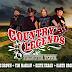 COUNTRY LEGENDS - KITCHENER - SEPTEMBER 15 -  ORIGINAL DATE JULY 15