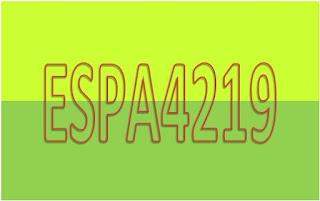 Soal Latihan Mandiri Ekonomi Perencanaan ESPA4219