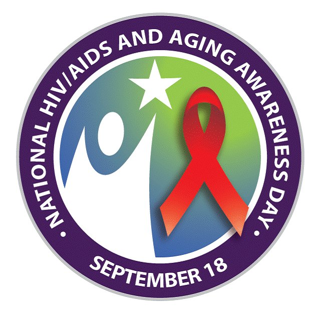 National HIVAIDS and Aging Awareness