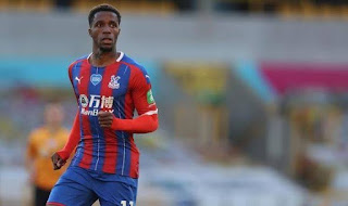 It's now time to sell Zaha: Crystal Palace chiefs