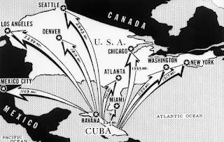 Crisis de los misiles de Cuba (1966)