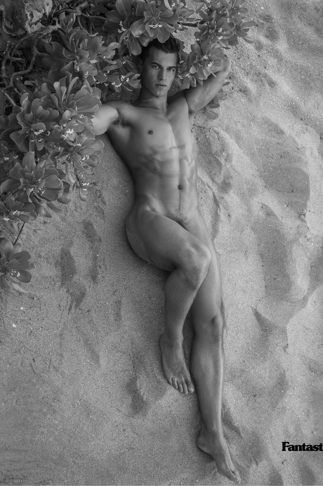 Naked muscle men erotica