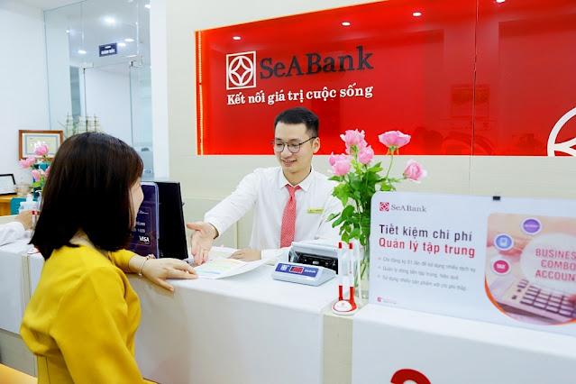 Ngân hàng TMCP Đông Nam Á. (Nguồn: SeABank)